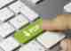 PDF keyboard key. Finger © momius