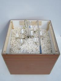 Für den Transport von Lampen: Lampenbox