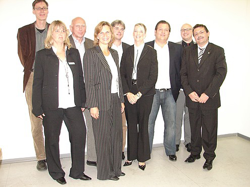 Ausbildungskostenzuschuss PLUS - Chance für Jugendliche und Betriebe auf www.ladadi.de vom 05.09.2007